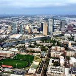 .@UofTampa   .@VisitTampaBay     Up & over the University of Tampa http://t.co/PPT9LrLKfe