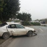 Auto derriba 3 arboles en blvd colosio precausion en sentido al oriente #Reynosafollow http://t.co/QbksYUtQCO via @s3movistar15