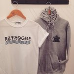 New tees and hoodies in store this week ???????? #retrogue #ilovehd #ilovels #streetwear http://t.co/MrNhHuECf8