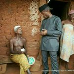 "This is why I am running for office and supporting General Buhari. To ""fix"" our poor fathers and mothers... http://t.co/S6Od1nuaqe"