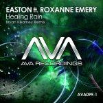 "BOOM! @EastonOfficial ft. @Roxanne_Emery ""Healing Rain"" (@bryankearney Remix) is out now: http://t.co/Km26VBhBjn http://t.co/Vj3XnkoQwN"