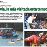 #Valdiviacl - Corral el destino más visitado esta temporada http://t.co/8VBT0xQapV http://t.co/hCaoVNDWuX