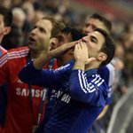 'It's the first trophy for me at Chelsea so I'm very happy. - @cesc4official #CFC http://t.co/beLUgH2ueZ http://t.co/Rw6CfIUlqh