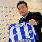 Post your welcome messages here to our new chairman Dejphon Chansiri #swfc http://t.co/LQ3jLSJCgN
