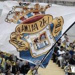 El Gran Canaria vivió el ambiente de las grandes ocasiones http://t.co/iM7rnvmNbz #UDLasPalmas http://t.co/69OPovmRwf