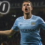 #DZEKO50: Look-out for a special interview with the man himself tomorrow as we celebrate @EdDzekos #mcfc milestone. http://t.co/lEhcBKyaFe