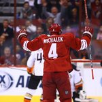 Report: The St. Louis Blues have acquired Zbynek Michalek from the Arizona Coyotes. http://t.co/CtJJUAUQ1M http://t.co/vEliDd0BjV
