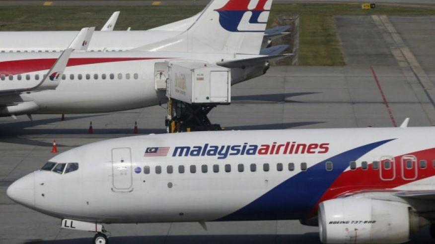Malaysia Airlines cuts global capacity to stay afloat.  |