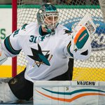 Report: Sharks aggressively shopping Antti Niemi http://t.co/iTNTOjZfcq http://t.co/T1VqHSPbAd