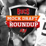 #Bucs Mock Draft Roundup 4.0  Things getting one-sided from the medias point of view  READ: http://t.co/kdXjXScHIk http://t.co/TK5mhXg2N5