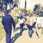 Walking our city with @WalkYourCity, a @knightfdn grantee. #SanJose http://t.co/LKG7imXgxw