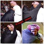 #صورة ???? القنصل #عبدالله_الخالدي يحتضن والدته بالبكاء بعد عودته للوطن . #الخالدي_يعود_للوطن #وصول_الخالدي - http://t.co/jVjHjturnd