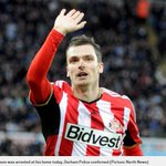 England footballer Adam Johnson arrested over allegations of sex with a schoolgirl http://t.co/8nl2Gnh3KH http://t.co/5FVzNnc5Xy
