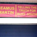 NEW → UKIP candidates that dont know where their seats are: http://t.co/DEBBCsDER9 Banners + pics from miles away http://t.co/zwfBVf4sfR