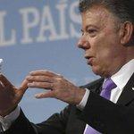 Santos y sus polémicas declaraciones sobre complot en #Colombia contra #Venezuela http://t.co/5HVbNdhFV5 http://t.co/dJFRj77ph3