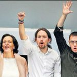 Podemos acusa a Rajoy de trabajar para Alemania en sus negociaciones http://t.co/lOZV9Qi9Q7 http://t.co/raSXW2nNEO