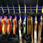 Guitar porn going down at Belfasts Odyssey Arena... #NGHFBTour http://t.co/hA9wilfxcZ