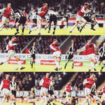 On this day, in 2002, Dennis Bergkamp scored that goal against Newcastle at St James Park. http://t.co/zxgLx1sGf8