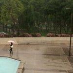 Its raining at The Beach! #GoBeach @CSULB http://t.co/VNYMR0HiK8