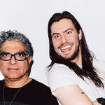 RT @papermagazine: .@AndrewWK and @DeepakChopra talk mind expansion, partying and God in our new issue: http://t.co/u0ND0IErEx