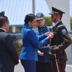 Felicitaciones @PoliciaEcuador en sus #77Años brindando protección, confianza y seguridad al pueblo ecuatoriano. http://t.co/b39Yj34KSQ