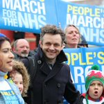 The NHS speech youve been waiting for: From actor Michael Sheen http://t.co/nzP1jejif1 http://t.co/DWeZV9Ywm4