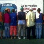 Con nombres y apellidos: pillan a 40 extranjeros indocumentados en el centro de Maracaibo http://t.co/AF7giPVbrN http://t.co/UOr9bmkMsg -