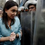 """José Vicente Rangel: para la oposición """"conspirar es un derecho cívico"""" (+artículo) http://t.co/6GmOeFrnel http://t.co/a1D7BErtSB -"""