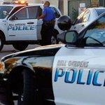 Video impactante: policía gringa asesina sin piedad a un indigente en plena calle http://t.co/8IksH42sFs http://t.co/rJIlbWlMh4 -