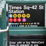 Wondering how to navigate the #NYC subway? Check out out tips for a visit to the #BigApple! http://t.co/hBB4UHh34b http://t.co/CE3Y4iZLYH