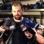 """""""I love Vancouver, I love the fans and my teammates. My heart is here and I want to stay."""" - Kassian #Canucks http://t.co/BaL46t03N6"""