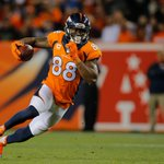 The Denver Broncos have placed a franchise tag on WR Demaryius Thomas http://t.co/pIbtDNPJBp http://t.co/feTbfKMRkf