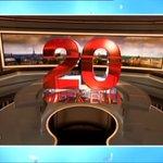Avec @Cyrilhanouna à la présidence de France Télé... Le JT de 20h de France 2 ressemblera à ça ! #CyrilPresident http://t.co/0AYvKzbuvD