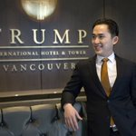Entrepreneurs! Meet Joo Kim Tiah, the billionaire behind the Trump Tower in #Vancouver Mar 12 http://t.co/6yFM7hcW12 http://t.co/8z43HCfgVD