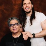 RT @Feferang: .@DeepakChopra x @AndrewWK talk mind expansion, partying and #God via @papermagazine http://t.co/Md7oRNumWr