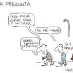 Cosas que pasan en El país de @mheocaricaturas. http://t.co/TZ0ikmt4i1