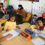 La mejor edad para fomentar la lectura es entre 3 y 5 años http://t.co/k30NrQXFkl http://t.co/rwIRpVUKYN