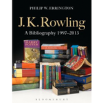 Which Harry Potter book did J.K. Rowling get sick of editing? Bibliography reveals fun facts: http://t.co/4nzgCHkWP3 http://t.co/37P7zzTpYk