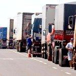 O PT bebe o próprio veneno. @folha: Paralisações de caminhoneiros atingem seis Estados http://t.co/2hBKQPumyE http://t.co/FzTpxL9Xz5