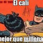 Los mejores memes de la goleada del Deportivo Cali a Millonarios http://t.co/3Wxvfpyh8h http://t.co/n8YnWadyor
