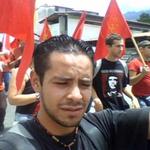 #2M conozcan a uno de los SAPOS Del @GobAlexisR en la ULA-MERIDA ---> @yojany_JCV. Echando dedo a lo ESTUDIANTES http://t.co/P9hb5rflPR