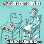 Reparemos a #Venezuela que esta torcida por el odio y la mala gestión #EnderecemosAVzla #ArtistasPorVzla http://t.co/4yVTKVDjGH