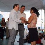 En unidad el Gobierno Federal y el del Estado le cumplen a las mujeres de #Chiapas #CompromisoEPN @paula_hdz http://t.co/sfFM2yUFU4
