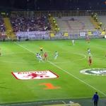 Inicia el segundo tiempo; AMÉRICA 1 - Valledupar FC 0 #TorneoAguila http://t.co/zzZxPuzMbF