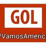 GOOOOOOOOOOOOOOOOOOOOOOOOOOOOOOOOOOOOOOOOOOOOOOOOOOOLLL DEL ROJO #VamosAmerica http://t.co/aR5F5WJYHs