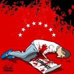 Porque matar al Futuro de Venezuela Por solo Pensar distinto ! Basta Ya #EnderecemosAVZLA No Mas Muertos!! http://t.co/7xiimGMT7j