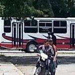 #2Mz Colectivos motorizados golpearon y dispararon contra estudiantes del núcleo Liria ULA Mérida esta tarde#360UCV http://t.co/OR9YYdkxhK