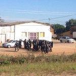 RT@marisascruz Guarda Pretoriana do PT ataca caminhoneiros em Camaquã no RS neste momento http://t.co/S5WjDO1aLp