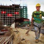 Crearán sistema nacional para mejorar la producción de materiales de la GMVV http://t.co/5mtvhLn47c http://t.co/yc3hVgeYkD