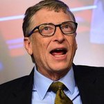 #BillGates tops list of world's richest people - for the 16th time in 21 years http://t.co/6HpjpImtxw